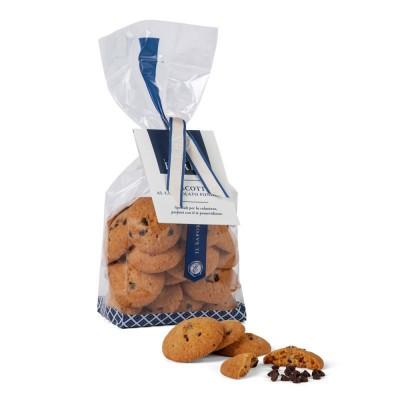 Biscotti al cioccolato fondente I dolci di Efren