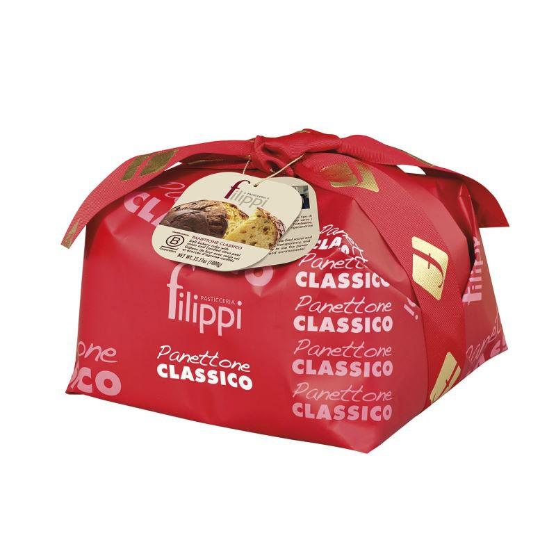 Panettone Classico Filippi