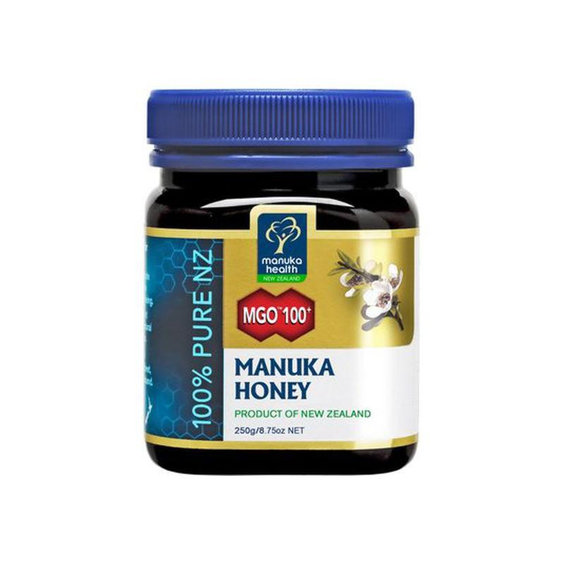 Miele di Manuka 100 MGO Manuka Health