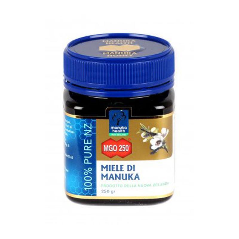 Miele di Manuka 250 MGO Manuka Health