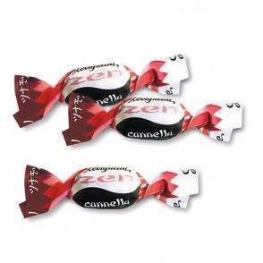 Caramella Cannella senza zucchero Leonsnella Leone