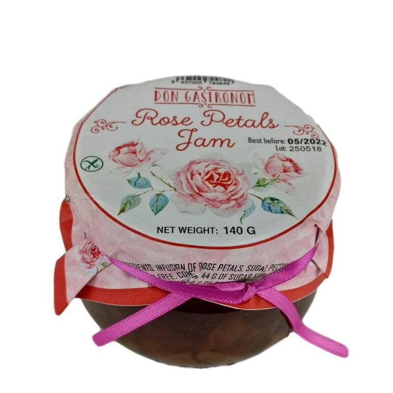 Confettura alle Rose Don Gastronom