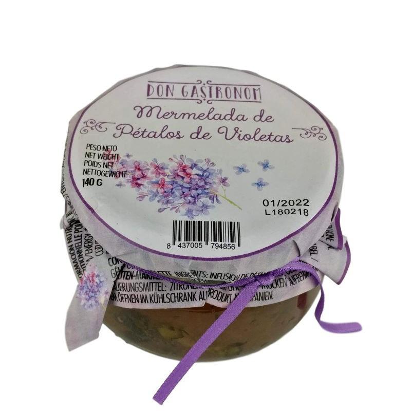 Confettura alle Violette Don Gastronom