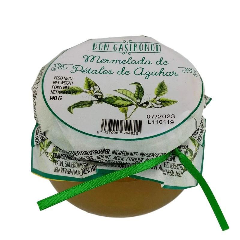 Confettura ai Fiori D' Arancio Don Gastronom