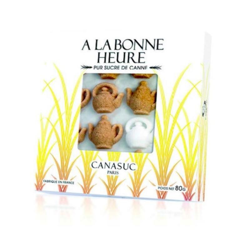Zollette di zucchero A La Bonne Heure Canasuc