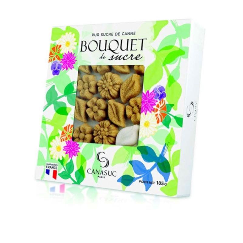 Zollette di zucchero Bouquet de Sucre Canasuc