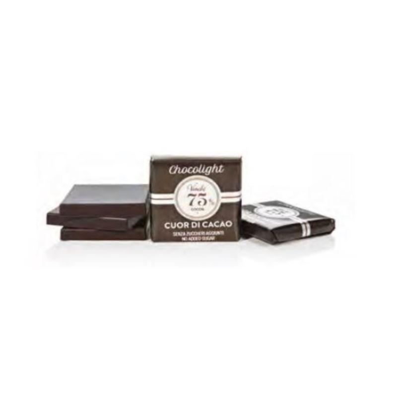 Cioccolatini GranbBlend ChocoLight 75% Venchi