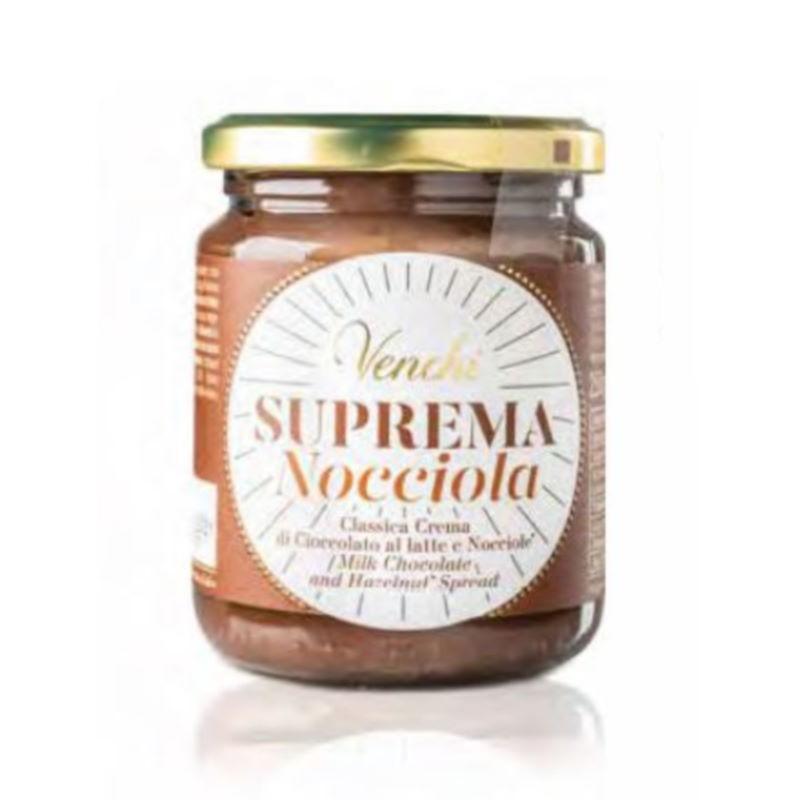 Crema Suprema Nocciola Venchi