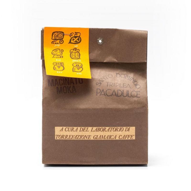 Caffè Pacadulce Torrefazione Giamaica