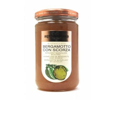 Marmellata di bergamotto Agrimontana