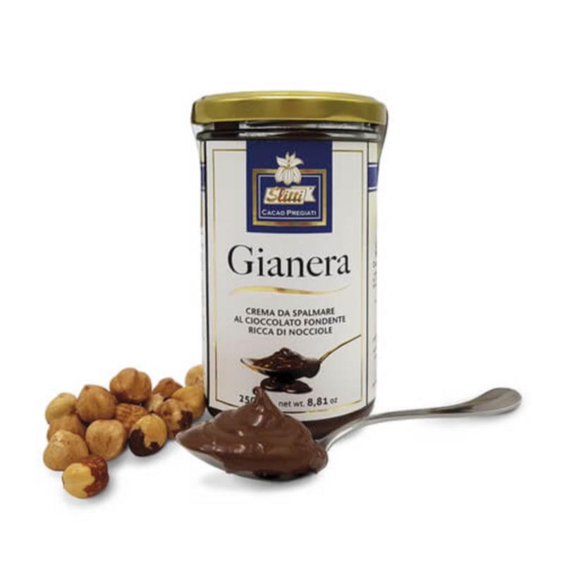 Crema Gianera Slitti