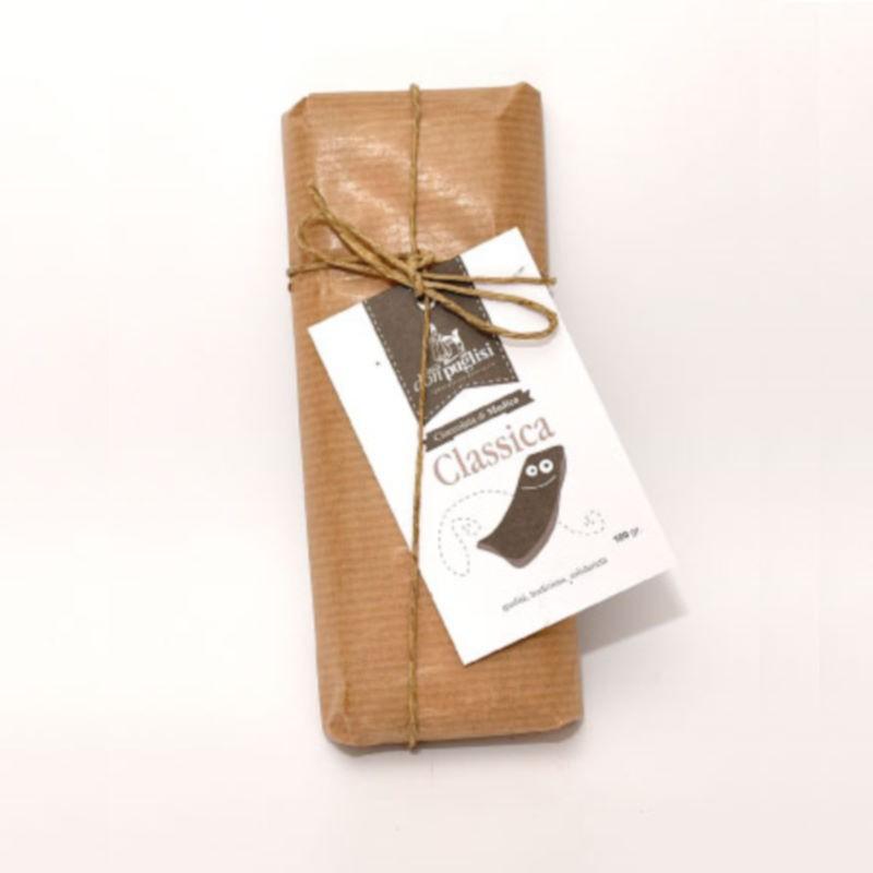 Cioccolata Modicana Classica Don Puglisi