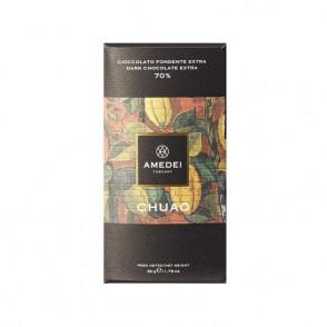 Tavolatta Chuao 70% Amedei