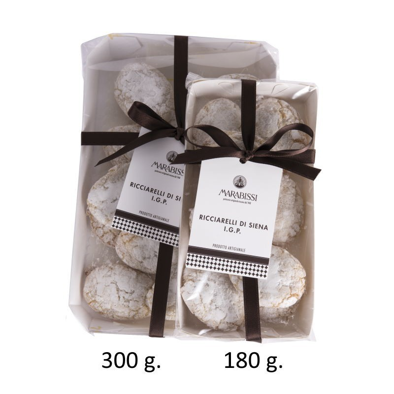 Ricciarelli Marabissi 300 g.