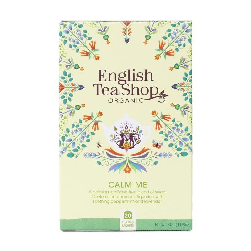 Infuso Calm Me English Tea Shop