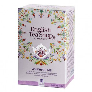 Infuso Youthful Me English Tea Shop
