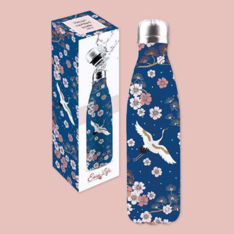 Bottiglia in Acciaio Oriental Easy Life