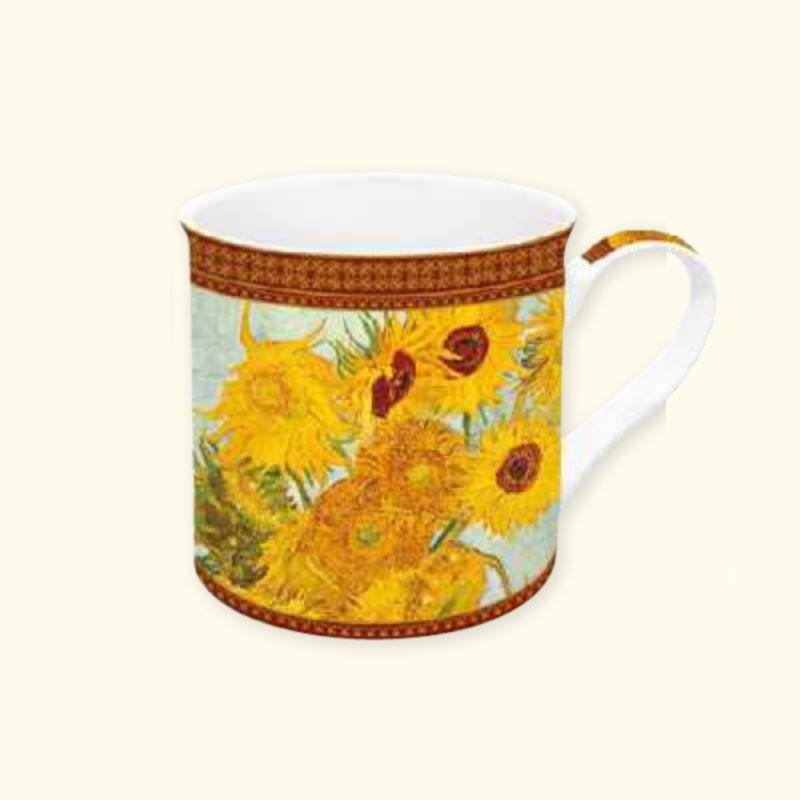 Mug in Porcellana Van Gogh 1 Easy Life