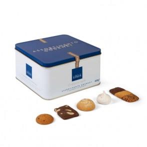 Biscotti assortimento gourmet al cioccolato I dolci di Efren