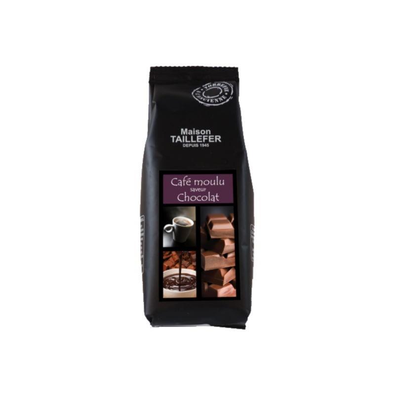 Caffè al Cioccolato Maison Taillefer