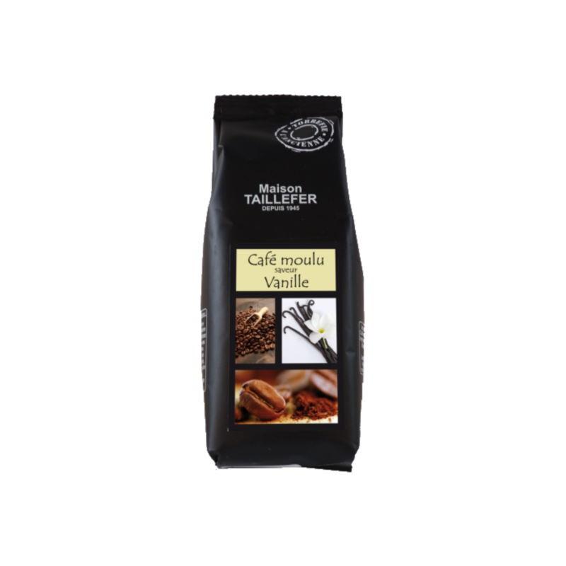 Caffè alla Vaniglia Maison Taillefer