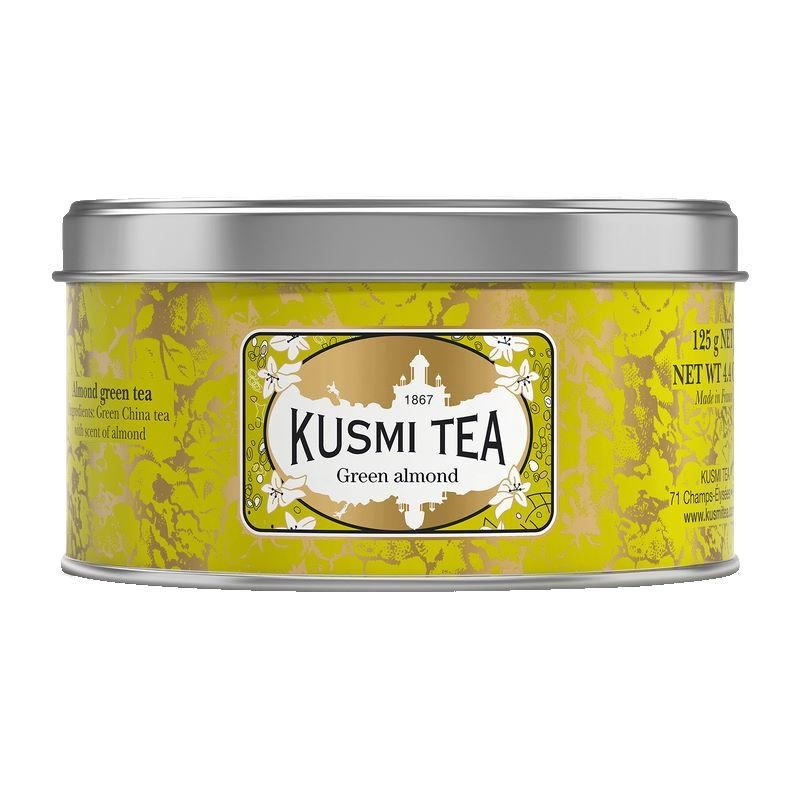 Tè Verde alla mandorla Kusmi Tea