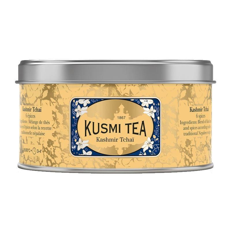 Tè Kashmire Tchai Kusmi Tea