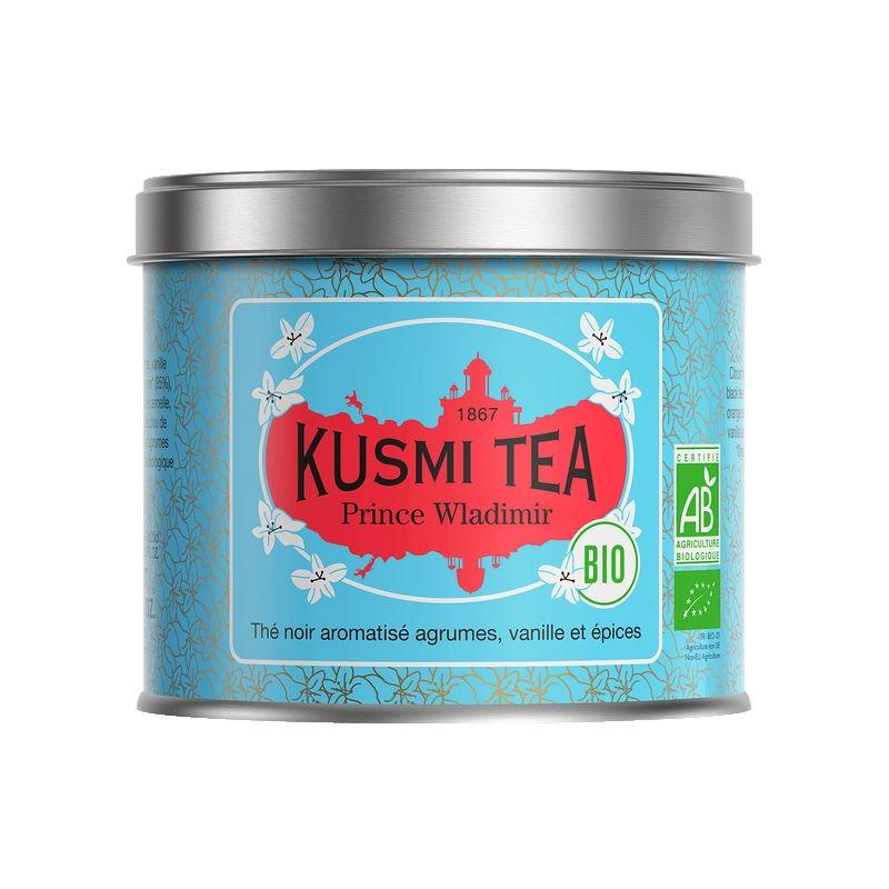 Tè Prince Vladimir Bio Kusmi Tea